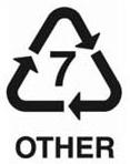 other 7 Arti Simbol Kode Segitiga Pada Kemasan Plastik