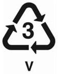 v 3 Arti Simbol Kode Segitiga Pada Kemasan Plastik